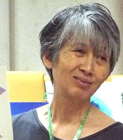 อาจารย์ Keiko KATO