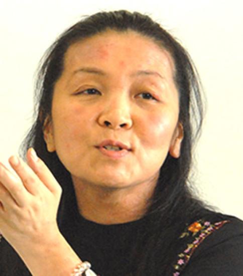 อาจารย์ Rie MURANAKA